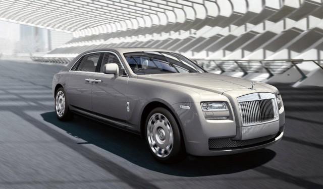 2009/11 - [Rolls-Royce] Ghost / Ghost EWB - Page 10 Rolls-royce-ghost_100346887_m