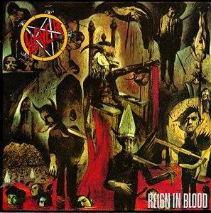Favorite Albums Slayer-reign-in-blood