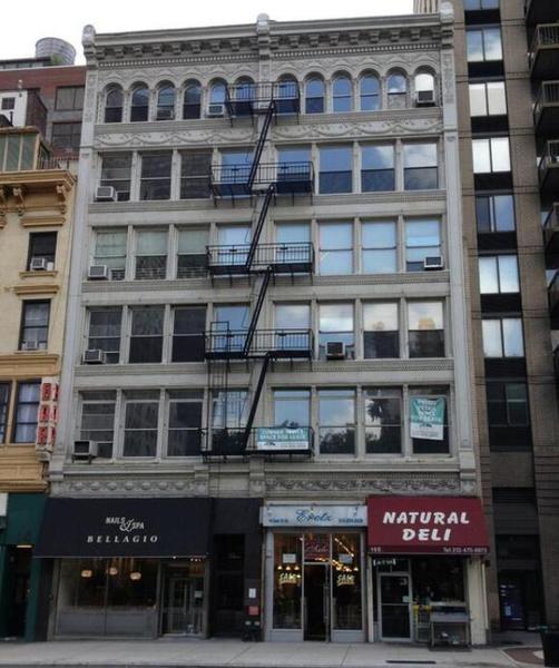 NEW YORK NEW YORK  10-east-23rd-street-new-york-ny