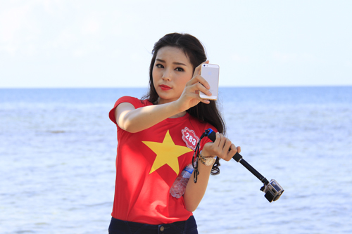 NGUYỄN CAO KỲ DUYÊN - MISS VIETNAM 2014 - Page 2 9_FGKS