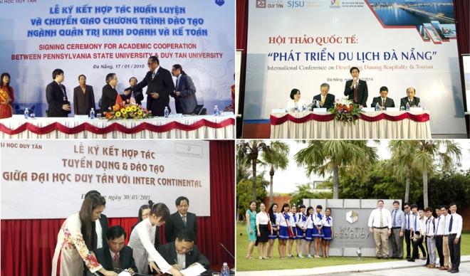 Đến Đại học Duy Tân... học ngành Du lịch Anh_1_VBNB