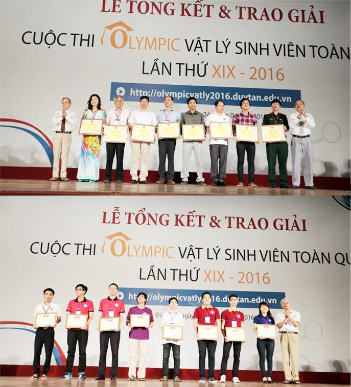 Sinh viên ĐH Duy Tân đoạt giải Nhất Olympic Vật lý toàn quốc 2016 Anh_3_mzsh