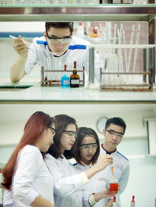 Đến Đại học Duy Tân… học ngành Điều dưỡng Anh_2_ydmx