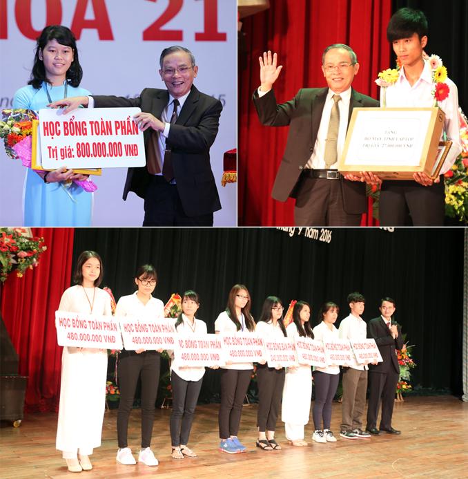 """Đại học Duy Tân: Học phí ưu đãi cùng nhiều """"gói"""" học bổng mới Anh_2_qqqp"""
