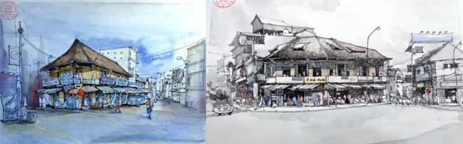 ĐH Duy Tân với tổng thành tích hàng đầu miền Trung tại Festival Kiến trúc 2016 H3_ggak
