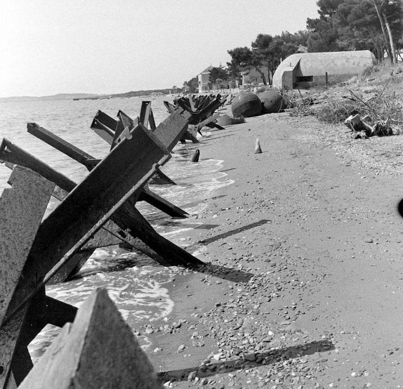 La Badine - Salins d'Hyères  - Gapeau - Hyères plage - Page 6 Blockhaus-Ital-05