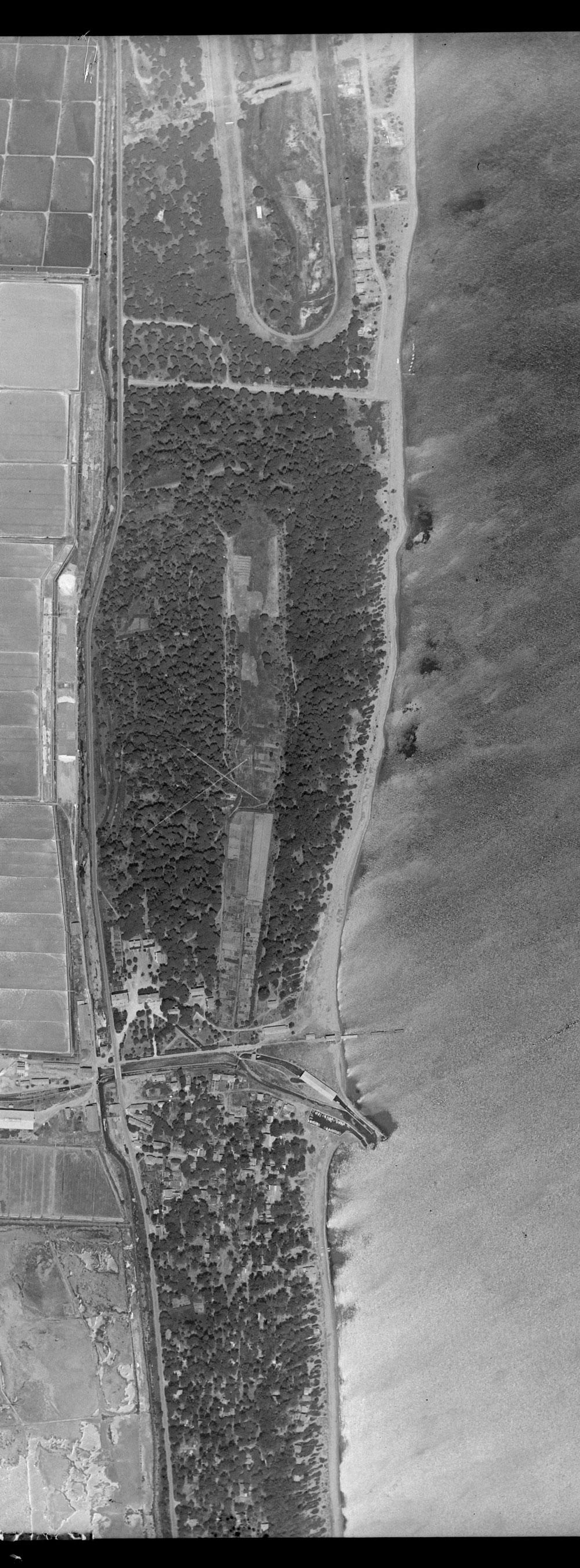 La Badine - Salins d'Hyères  - Gapeau - Hyères plage - Page 6 Blockhaus-Ital-17