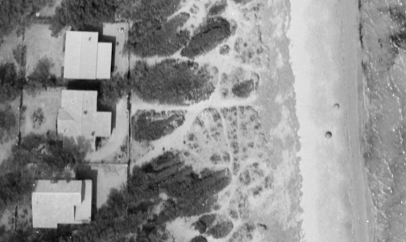La Badine - Salins d'Hyères  - Gapeau - Hyères plage - Page 6 Blockhaus-Ital-18