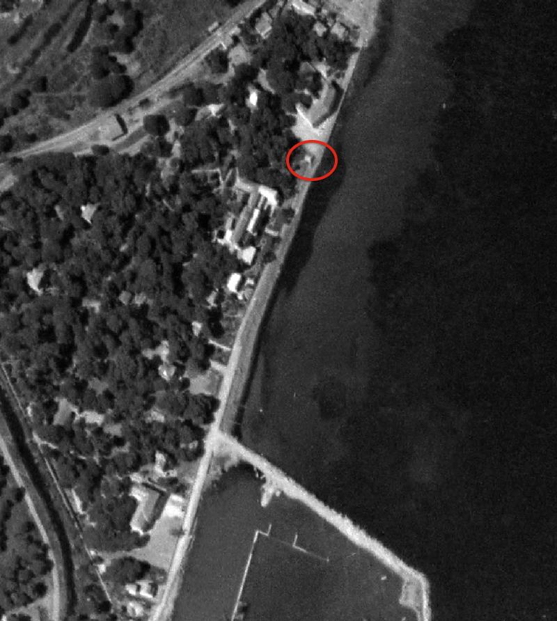 La Badine - Salins d'Hyères  - Gapeau - Hyères plage - Page 6 Blockhaus-Ital-23