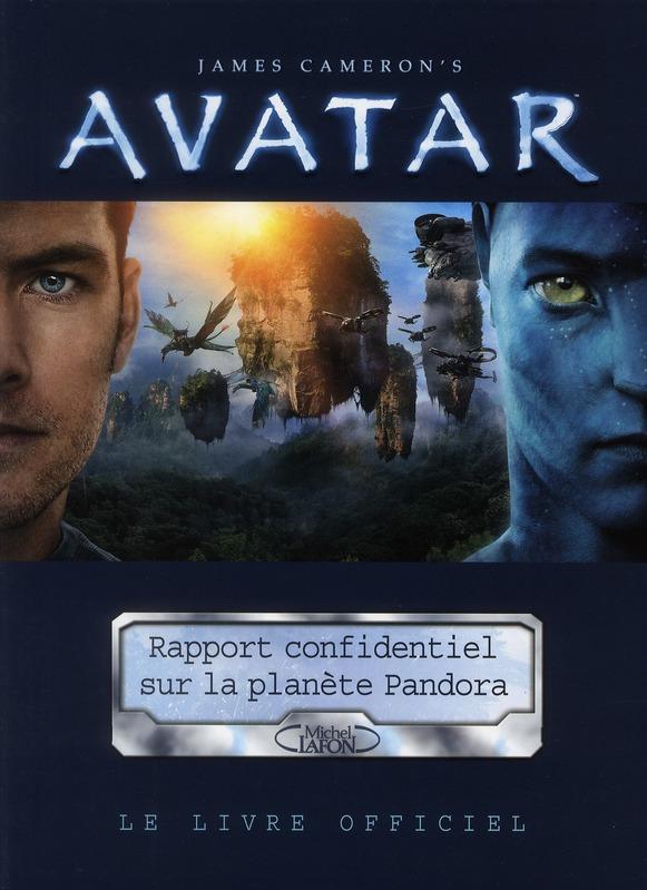 (2009) Avatar 9782749910925_1_75