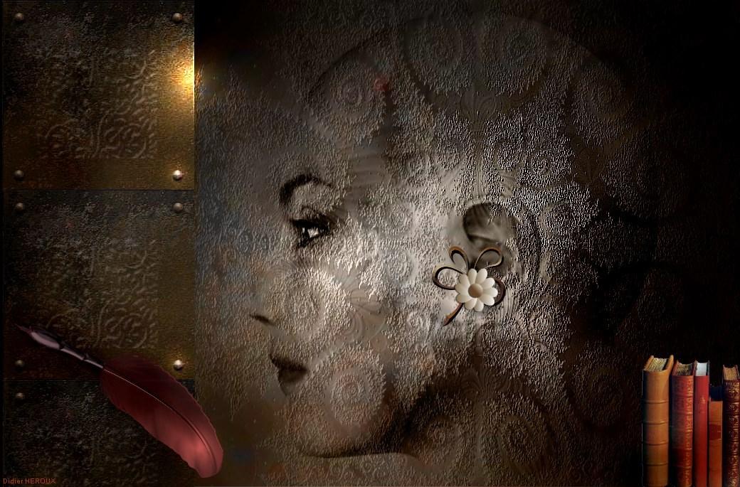 [Jeu] Le bal des masques du posteur du haut - Page 6 La-femme-tatouee.71222
