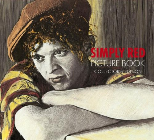 Simply Red 21286014