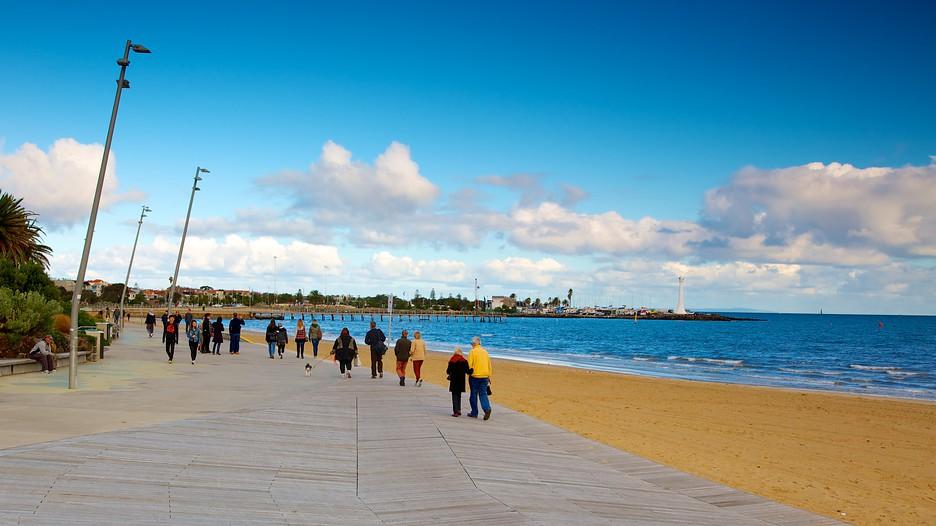 AUSTRALIAN OPEN 2021 - INSCRIPTIONS AUX CONCOURS St-Kilda-Beach-39967