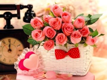 Câu lạc bộ handmade: Hướng dẫn cách cắm hoa và thuyết trình cắm hoa ngày 20/10 196140931412822143_small