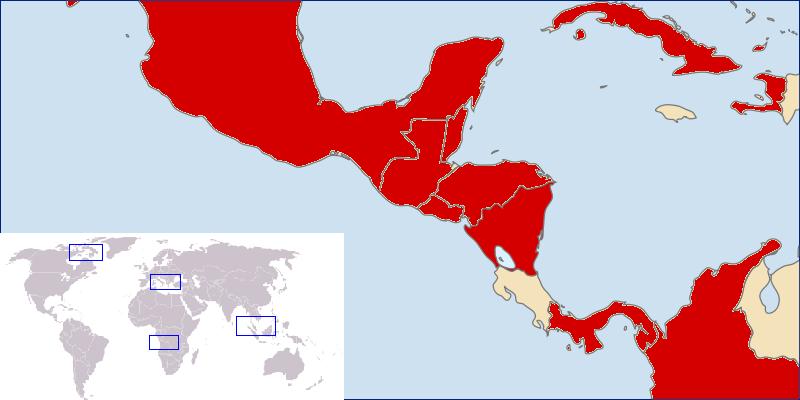 Nicaragua - Página 14 Mapanicaragua