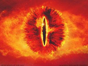 Nazgûl - Para casa... O fim da jornada? (90 Dias e mais) 300px-The-eye-of-sauron