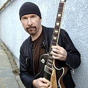 U2... Edge-u2