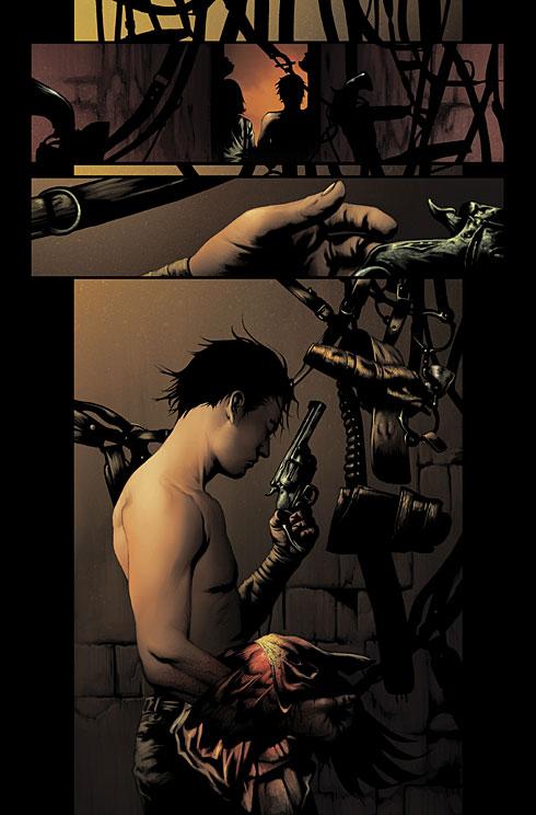 la Tour Sombre, en comic-book ? - Page 2 Dark3-large