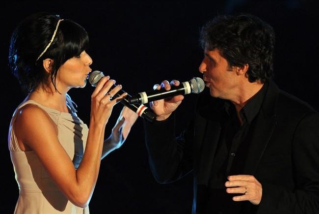 FESTIVAL DI SANREMO 2011: I CANTANTI - LE CANZONI - I TESTI Barbarossa-sanremo-del-rosario_650x435