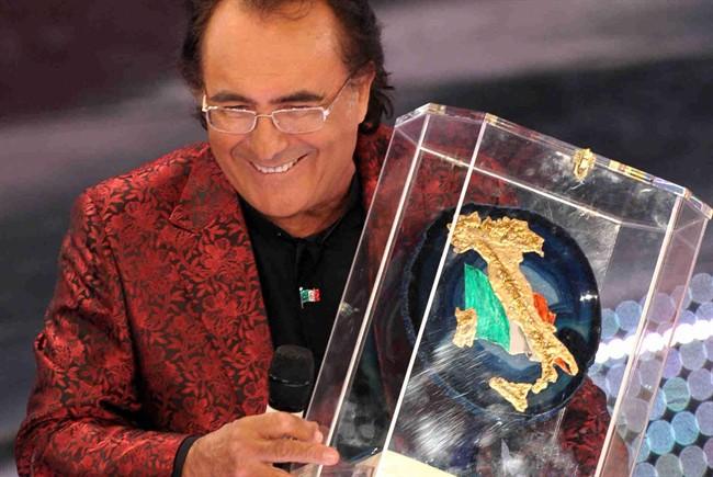 FESTIVAL DI SANREMO 2011: I CANTANTI - LE CANZONI - I TESTI Al-bano-sanremo_650x435