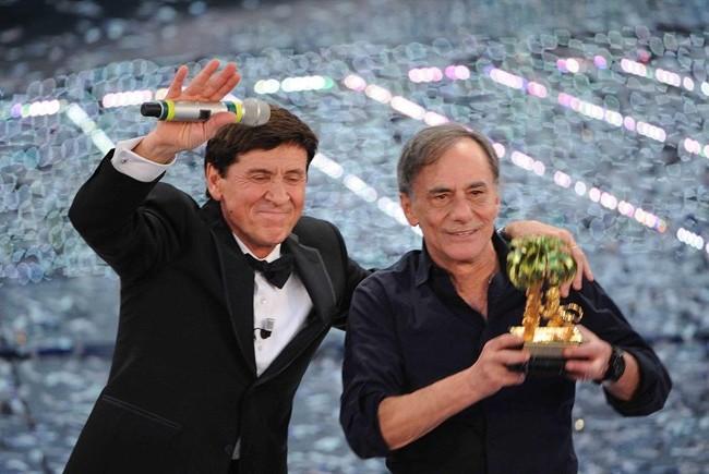 FESTIVAL DI SANREMO 2011: I CANTANTI - LE CANZONI - I TESTI Sanremo-vecchioni-morandi_650x435
