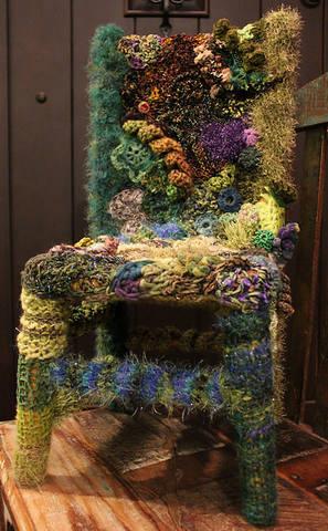 Дизайнерские идеи и милые уютности: кресла, стулья, пуфы, лампы, часы...  358121_m