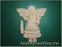 Лепка,декор из пластики ,теста и т.п к Пасхе 447425_s