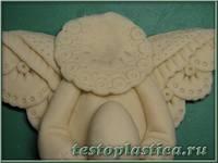 Лепка,декор из пластики ,теста и т.п к Пасхе 447431_s