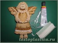 Лепка,декор из пластики ,теста и т.п к Пасхе 447438_s