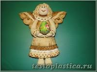 Лепка,декор из пластики ,теста и т.п к Пасхе 447443_s