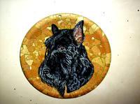 Роспись на сырой яичной скорлупе(гуашь)на заказ 451231_s
