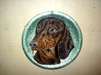 Роспись на сырой яичной скорлупе(гуашь)на заказ 452042_s