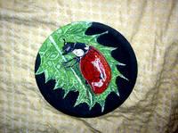 Роспись на сырой яичной скорлупе(гуашь)на заказ 520630_s