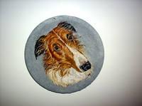 Роспись на сырой яичной скорлупе(гуашь)на заказ 555906_s