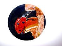 Роспись на сырой яичной скорлупе(гуашь)на заказ 570677_s