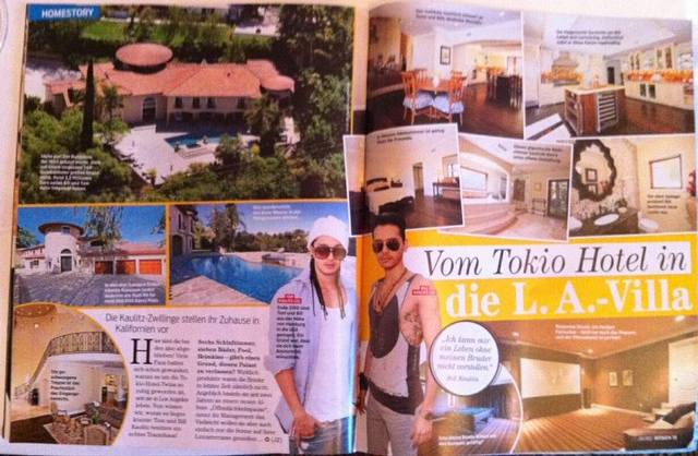 [Scans/Allemagne/Mai 2012] - INTOUCH n°23/2012 590972_m