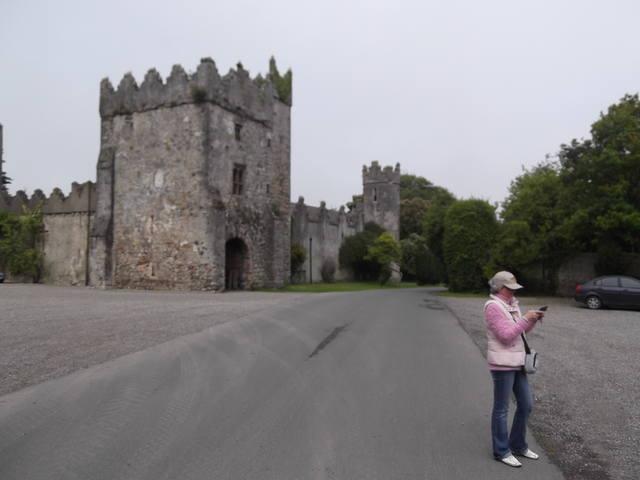 Наши в Ирландии 725371_m