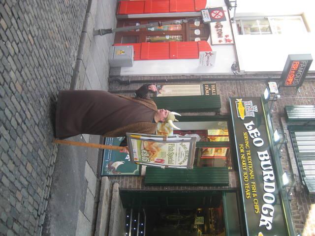 Наши в Ирландии 725402_m