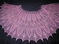 Шали, палантины, шарфы - Страница 2 974954_s