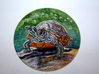 Роспись на сырой яичной скорлупе(гуашь)на заказ - Страница 3 1462420_s