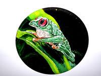 Роспись на сырой яичной скорлупе(гуашь)на заказ - Страница 3 1462419_s