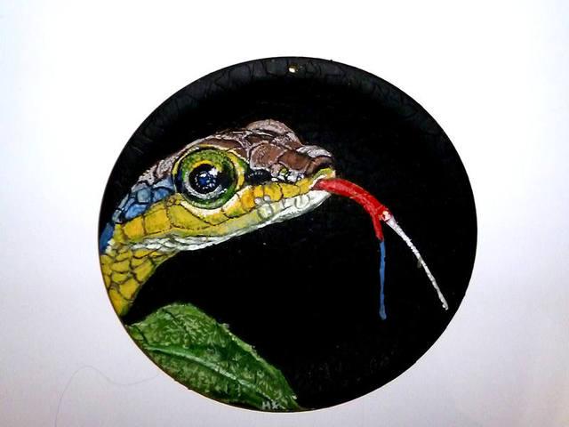 Роспись на сырой яичной скорлупе(гуашь)на заказ - Страница 3 1488028_m
