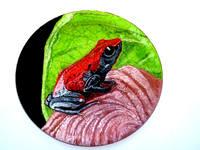 Роспись на сырой яичной скорлупе(гуашь)на заказ - Страница 3 1785400_s
