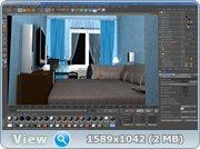 Моделирование в Cinema4D - Страница 8 2163789