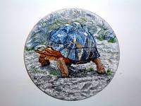 Роспись на сырой яичной скорлупе(гуашь)на заказ - Страница 3 2394011_s