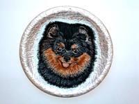 Роспись на сырой яичной скорлупе(гуашь)на заказ - Страница 3 2594988_s