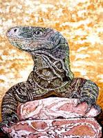 Роспись на сырой яичной скорлупе(гуашь)на заказ - Страница 3 2595731_s