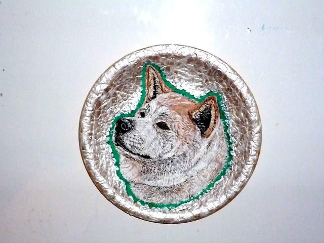 Роспись на сырой яичной скорлупе(гуашь)на заказ - Страница 3 2772038_m