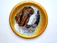 Роспись на сырой яичной скорлупе(гуашь)на заказ - Страница 3 2895154_s