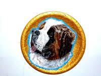 Роспись на сырой яичной скорлупе(гуашь)на заказ - Страница 3 2895153_s
